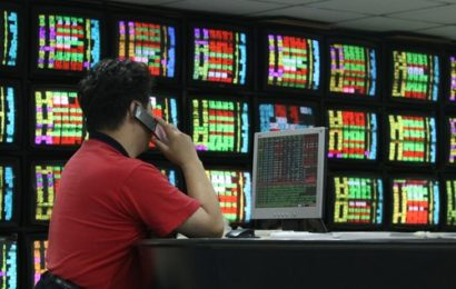 Taiwan's equity market movement hinges on foreign investors: analysts