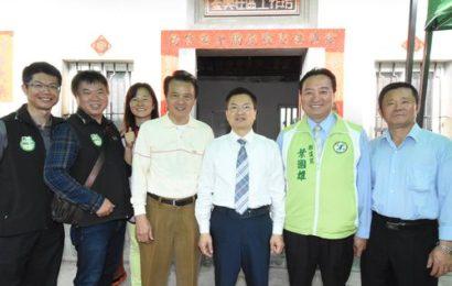 Tourism development association set up in Xiushui